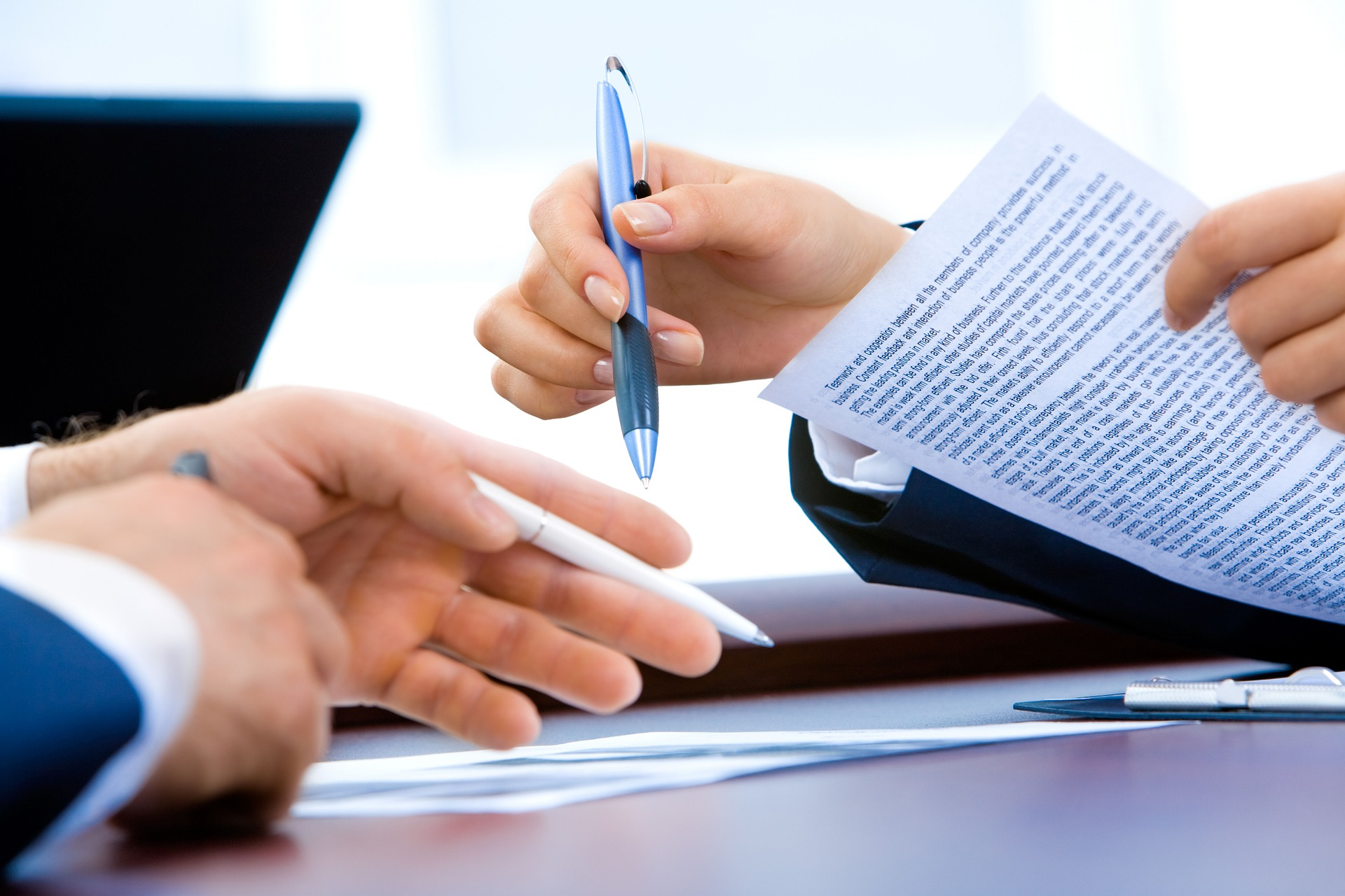 What are Individual and Joint Leases?