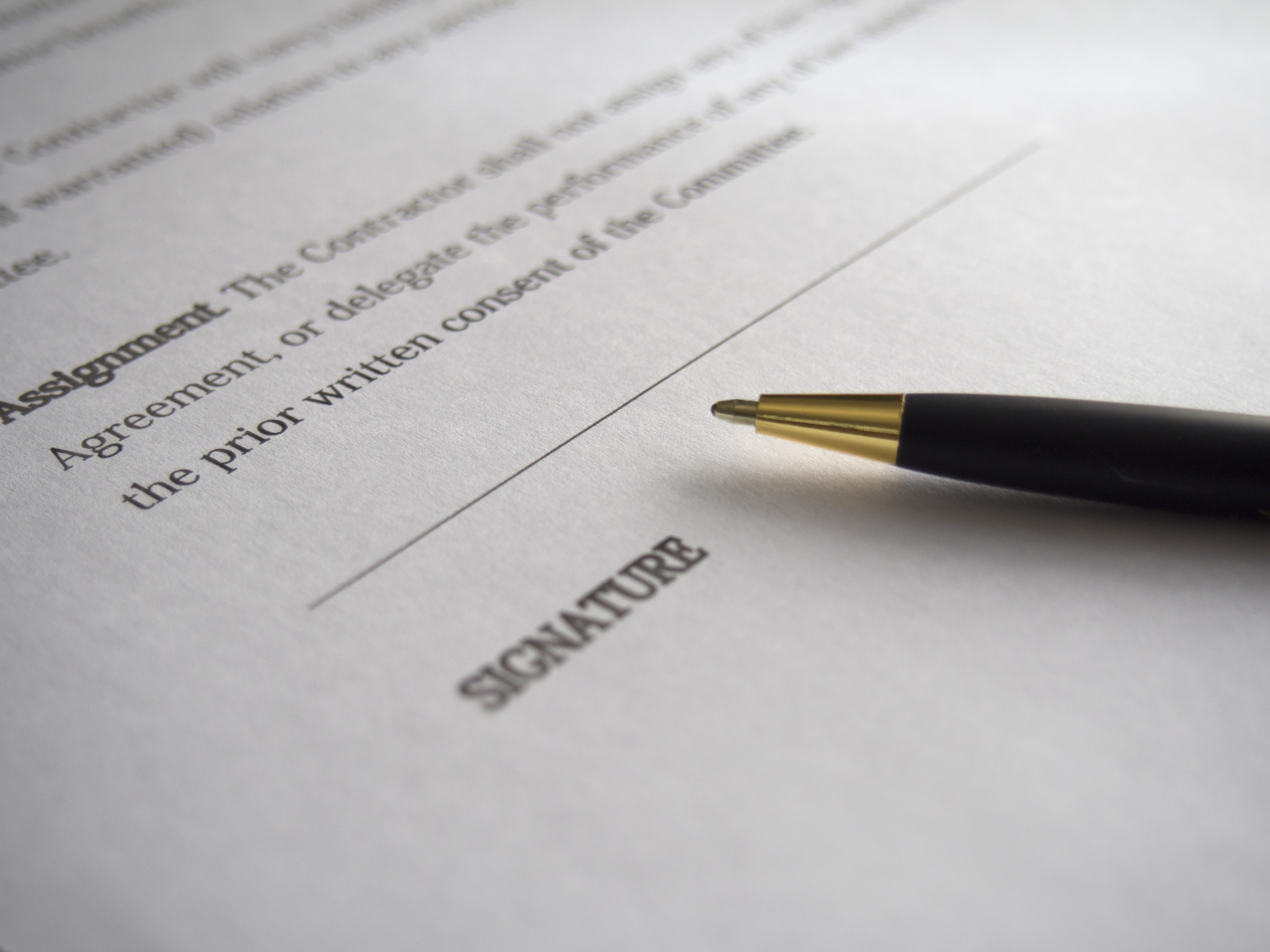 Altering a Lease Mid-Term