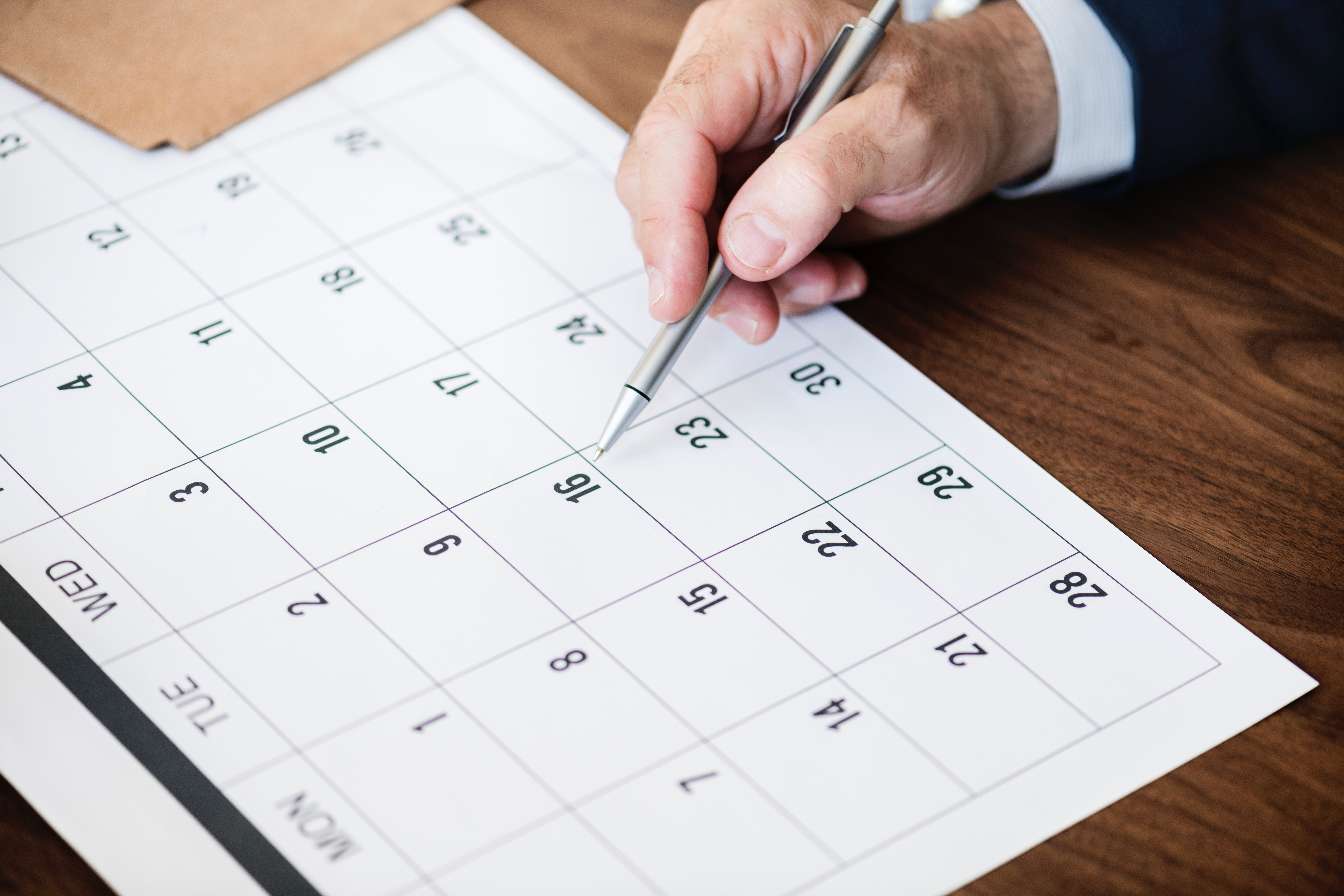 Month-to-Month Leases: A Landlord's Guide
