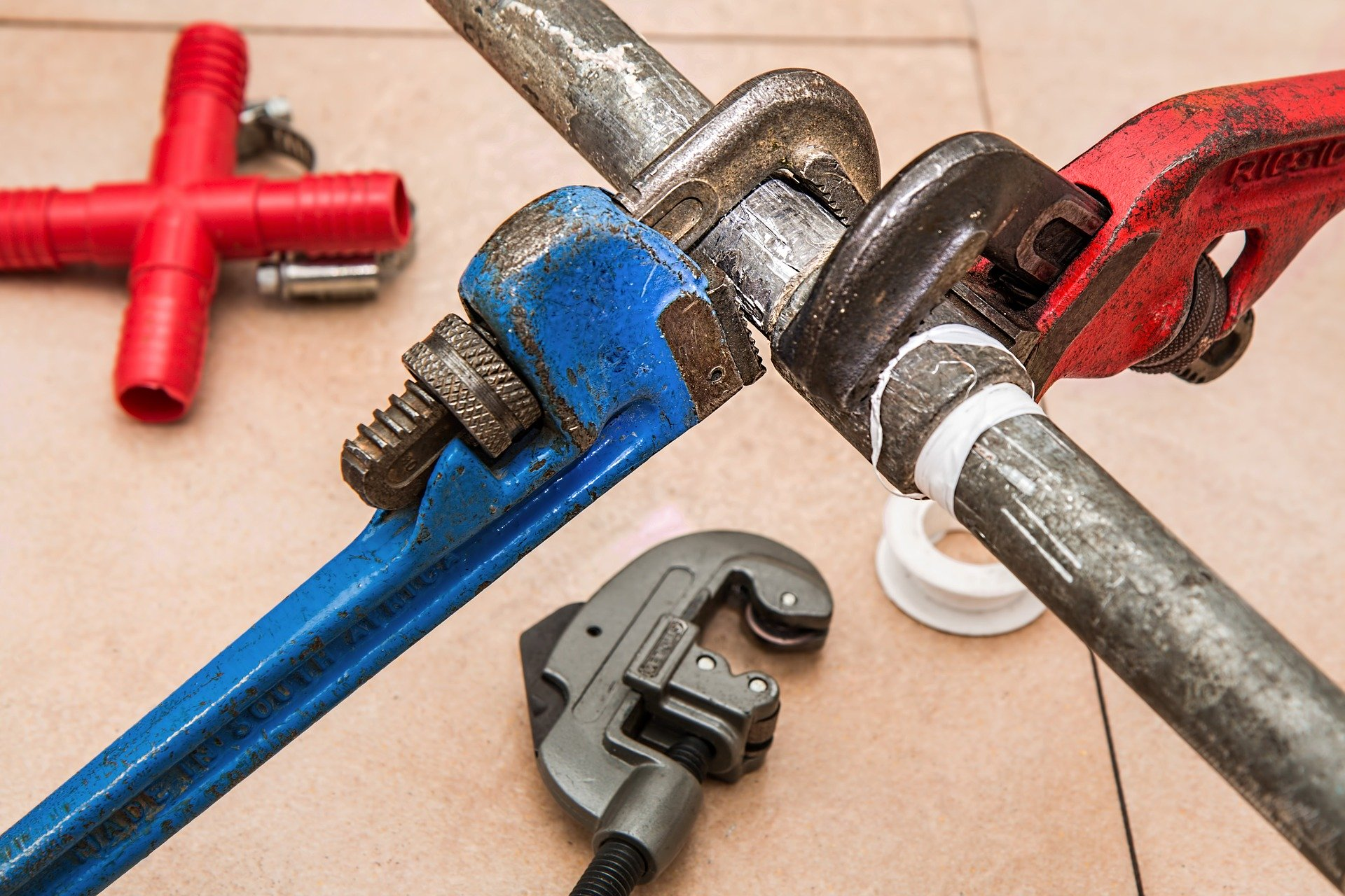 Plumbing Basics for Landlords: Piping Materials